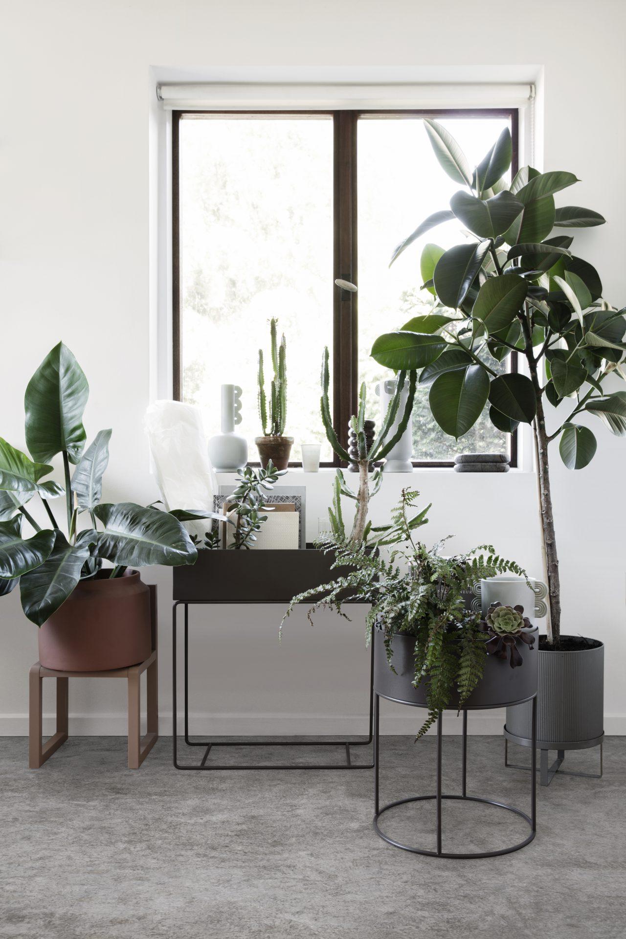 Ferm Living plantenbakken